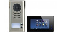 CDVI CDV4791 2Easy 2 wire hands free Video Door Entry kit