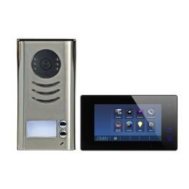 CDVI CDV4791 2Easy 2 wire hands free Video Door Entry kit