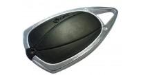 CDVI Metal1 Proximity Keyfob Pack Of 10