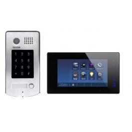 CDVI CDV4796KP 2Easy 2 Wire Colour Video Keypad kit