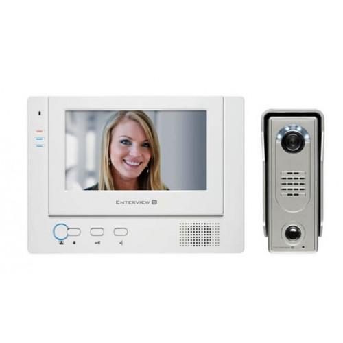 Esp Ev5c Hf Enterview 5 Hands Free Colour Video Door Entry System