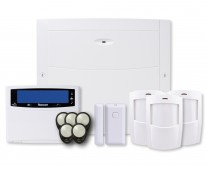 Texecom Premier Elite 64-Zone Wireless Kit KIT-0001