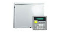 Menvier30KPZ Intruder Alarm Panel Expandable up to 30 Zones