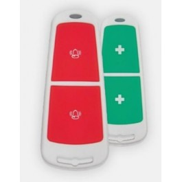 Pyronix HUD/MED-WE Two-way wireless Hold Up Device