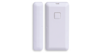 Texecom GHA-0001 Micro Contact-W White 868Mhz