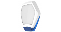 Texecom Odyssey X3 White/Blue Cover WDB-0001