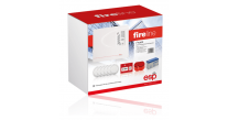 ESP FLK2P - Two Zone Conventional Fire Alarm Kit