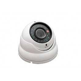 CITYEYE600TVL V/R Dome Camera 4-9mm Lens 20m IR Range