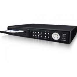 AV-Tech 4 Channel CCTV DVR 500gb