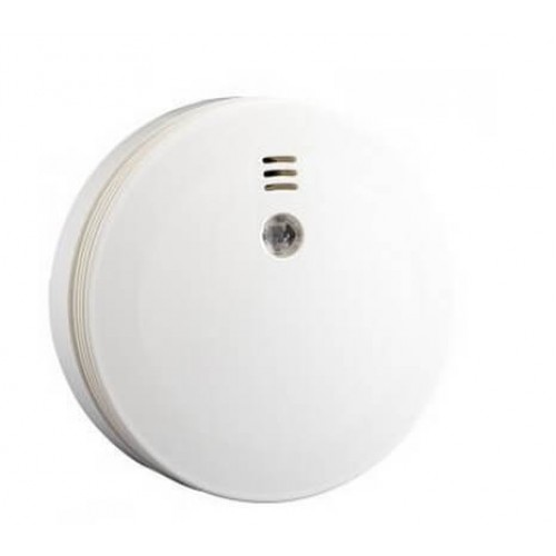 eaton det rsmoke wireless optical smoke detector. Black Bedroom Furniture Sets. Home Design Ideas