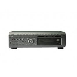 Genie GDVRH-616 16 Channel 500gb Quadraplex CCTV DVR