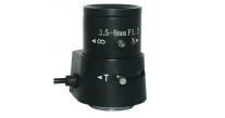 Genie GL358DD 3.5-8mm CCTV Lens