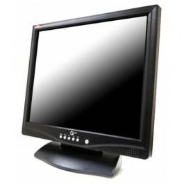 Genie CCTV LED CCTV Monitors