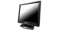 Genie LM-17PROLED Professional TFT LED Flat Screen Monitor