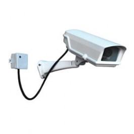 Haydon HAY-772 CITY Dummy CCTV Housing