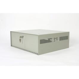 Haydon HAY-LDVE Lockable DVR Cabinet