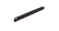 NVT NV-716J-PVD 16-Channel Cable Passive Integrator Hub
