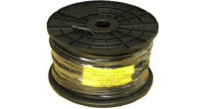 RG59+2 Core Coax Cable 100m Drum for CCTV