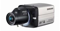 "Samsung CCTV SCB-3001PH 1/3"" 650TVL WDR TDN Camera 230Vac"