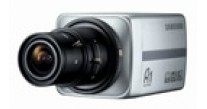 "Samsung CCTV SCB-2001PH 1/3"" 600TVL TDN Camera 230Vac"