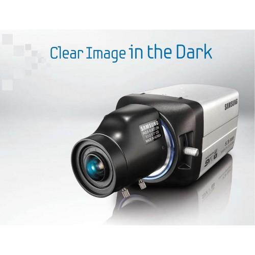 samsung scb 3000p dual voltage surveillance camera. Black Bedroom Furniture Sets. Home Design Ideas