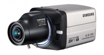 Samsung SCB-3001P Dual Voltage WDR Security Camera