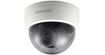 Samsung CCTV SCD-2080RP Dome Camera