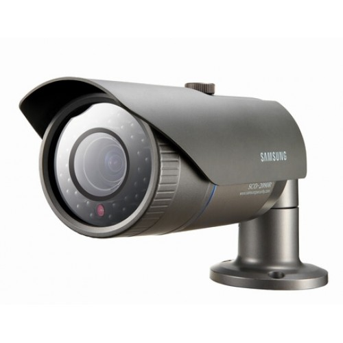 samsung sco 2080r dual voltage security camera. Black Bedroom Furniture Sets. Home Design Ideas