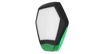 Texecom Odyssey X3 Black/Green Cover WDB-0006