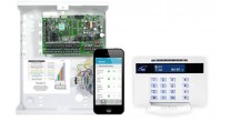 Pyronix EURO-APP46S HomeControl+ App Panel with EURO-64 Keypad