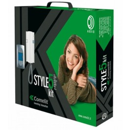 Comelit 6271 1 Way Audio Kit