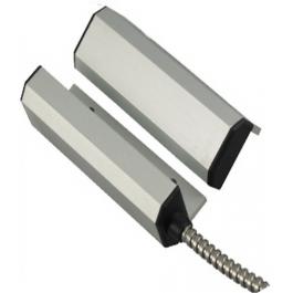 CQR GP001/AB/G3 Heavy Duty Aluminium Door Contact Grade 3