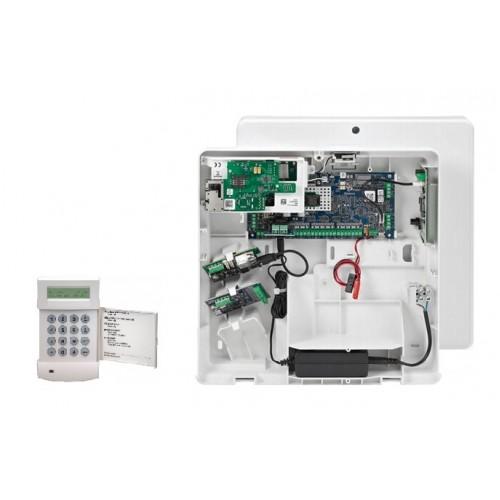 Honeywell Security Galaxy 2 20 User manual