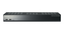 Samsung SRN-473S 4 Channel NVR 1TB Built-in POE Switch