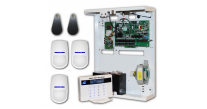 Euro 46 Wired Kit 1 Intruder Alarm EURO46/KIT1