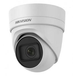 Hikvision DS-2CD2H45FWD-IZS 4MP Darkfighter IR V/F Turret Camera