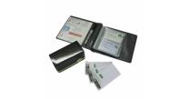 Paxton 820-100G 100 Keyfob Pack Green