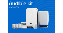Scantronic Audible I-on16KIT01 New Wireless Intruder Alarm Kit