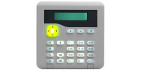 Scantronic KEY-K01 Non Prox Keypad