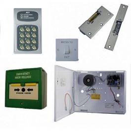 ACT10 Access Control Kit