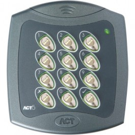 ACT 5 Access Control Digital Keypad
