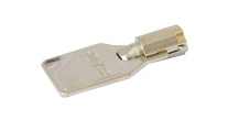 Siemans BC-400K Spare Key for Bewator K42