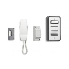 BSTL 901N 1 Way Surface Audio Door Entry Kit