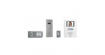 BSTL BF1S Bellfree 1 Way Surface Video Door entry Kit