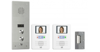 BSTL BF2S Security Access Control System