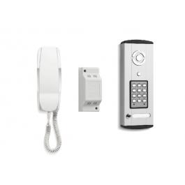 BSTL BL106-1 1 Way Audio Kit with Codelock