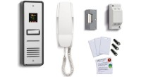 BSTL CSP1 Access Control 1 Way Kit with Prox Reader
