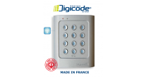 CDVI DGA Standalone Keypad
