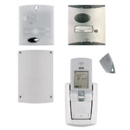 CDVI SC901AU 1 Way Wireless Door Entry Kit