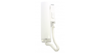 Videx 3011 Audio Door Entry Phone White